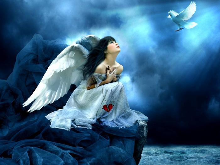 What is an Angel Reading?  (1/2)